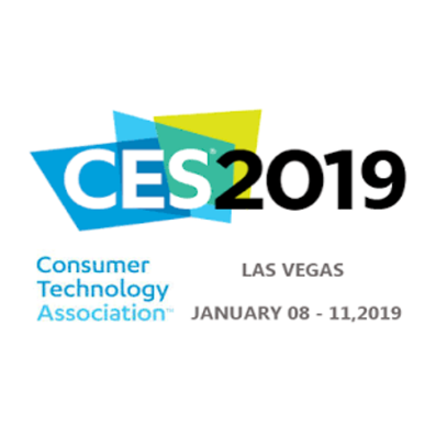 SMICES will attend the Las Vegas CES in January 2019